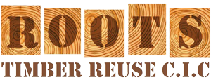Roots Timber Reuse